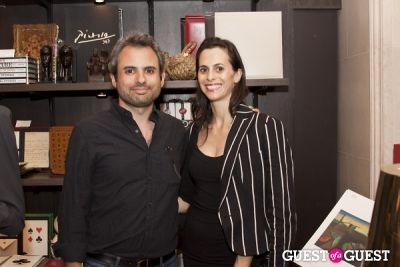 nicholas coblence in Fashion 4 Development And Assouline Host Fashion's Night Out 2012