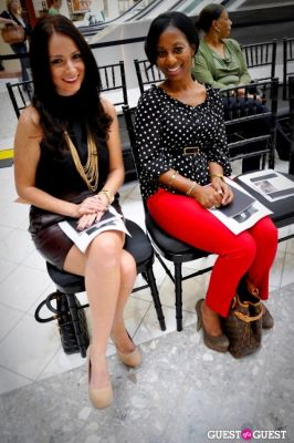 nichole devolites in ALL ACCESS: FASHION Fashion Day