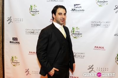 nick andreottola in Celebrate Your Status w/ Status Luxury Group & Happy Hearts Fund