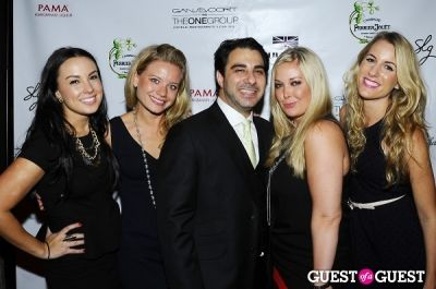 colleen reid in Celebrate Your Status w/ Status Luxury Group & Happy Hearts Fund