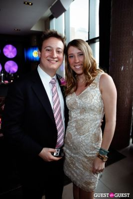 nick carcaterra in Right to Dream Benefit