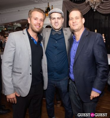 scott schimmel in Belvedere and Peroni Present the Walter Movie Wrap Party