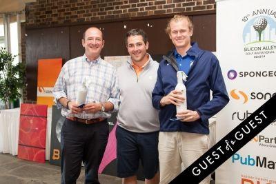 darren herman in Silicon Alley Golf Invitational