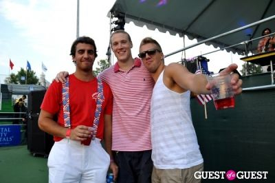 nick pinto in Red, White and Boom