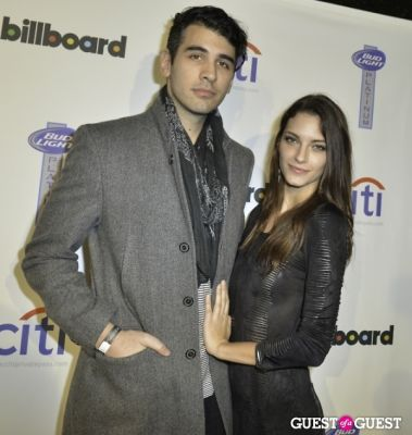 nick simmons in Citi And Bud Light Platinum Present The Second Annual Billboard After Party