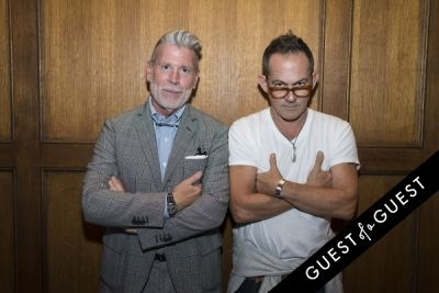 nick wooster in You Should Know Launch Party Powered by Samsung Galaxy 1