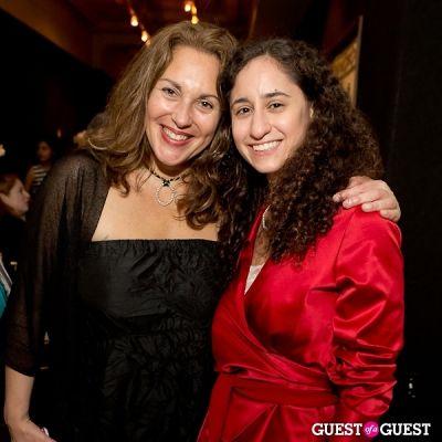 nicki gondell in New York's Kindest Dinner Awards