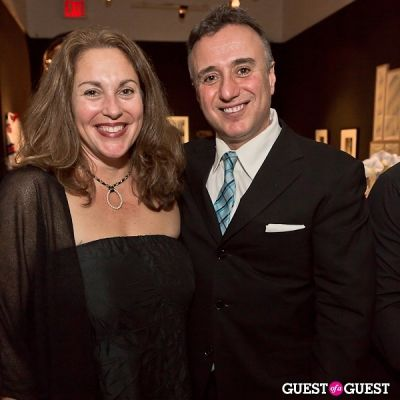 rob anzalone in New York's Kindest Dinner Awards