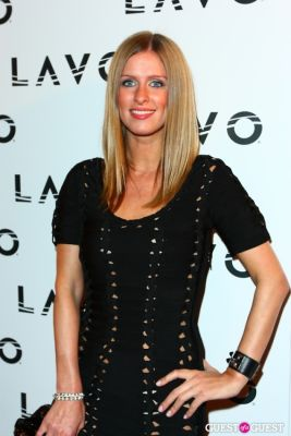 nicky hilton in Grand Opening of Lavo NYC
