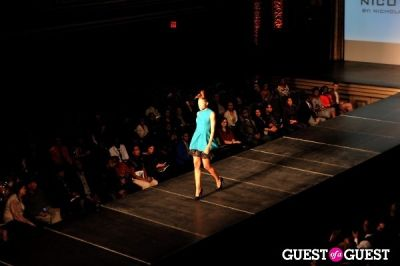 montauk monster in Fame Rocks Fashion Week 2012 Part 1