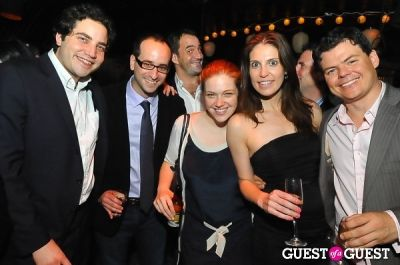 alex leo in The Webby Awards AfterParty