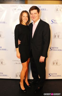 mark smith in Mark W. Smith's Annual Event To Toast The Humane Society Of New York