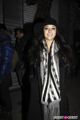 nicole forbis in Timo Weiland After Party
