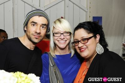 cynthia rowley in Book Release Party for Beautiful Garbage by Jill DiDonato