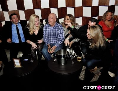 john fadel in VH1 Premiere Party for Mob Wives Season 3 at Frames NYC