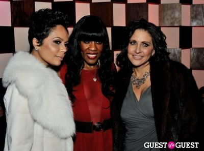 glamsensedivas in VH1 Premiere Party for Mob Wives Season 3 at Frames NYC