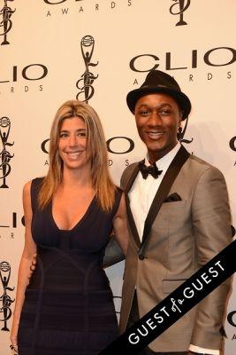 aloe blacc in 2014 Clio Awards