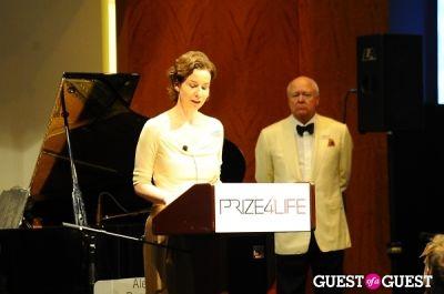 jamie niven in The 2013 Prize4Life Gala