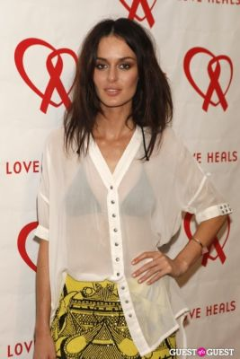 nicole trunfio in 20th Anniversary of Love Heals At Luna Farm