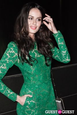 nicole trunfio in New Yorkers for Children Tenth Annual Spring Dinner Dance