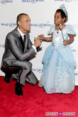 nigel barker in Make A Wish 2013