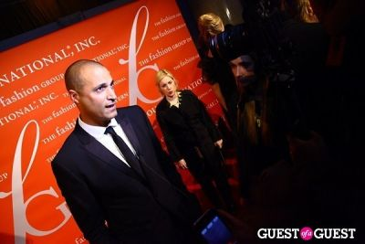 nigel barker in The Fashion Group International 29th Annual Night of Stars: DREAMCATCHERS