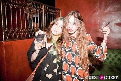 niki takesh in LA BOUM @ Bardot