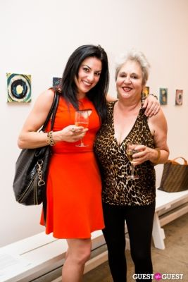 laraine goodman in Summer Crush: A Benefit for K+C's 10th Anniversary