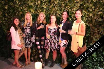 nikki lakin in The Relaunch of Guest of a Guest & The Prelaunch of The Ludlow Hotel