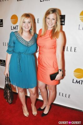 kiki ryan in WHCD Leading Women in Media hosted by The Creative Coalition, Lanmark Technology and ELLE