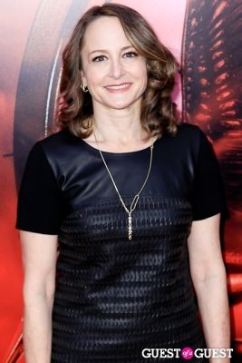 nina jacobson in The Hunger Games: Catching Fire