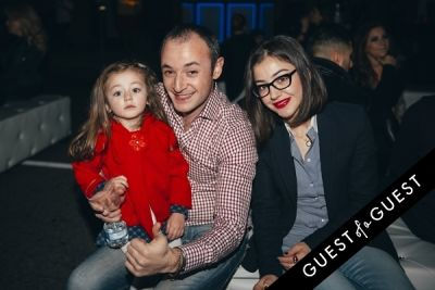 hayk poghosyan in Food Haus Café One Year Anniversary Party
