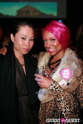 kenecia lashae in Closing Party for the 16th Annual Gen Art Film Festival