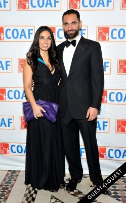 samuel armen in COAF 12th Annual Holiday Gala