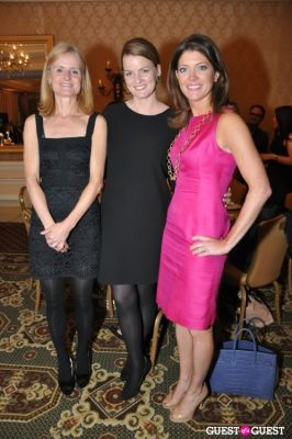 norah odonnell in WHCD Leading Women in Media hosted by The Creative Coalition, Lanmark Technology and ELLE
