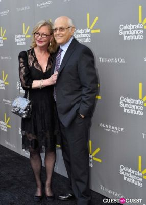 norman lear in 3rd Annual Celebrate Sundance Institute Los Angeles Benefit