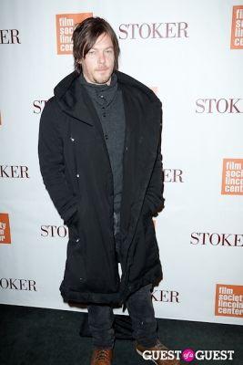 norman reedus in New York Special Screening of STOKER