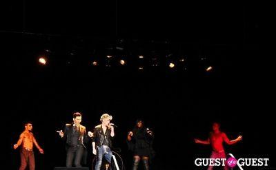 richie rich in Richie Rich's NYFW runway show