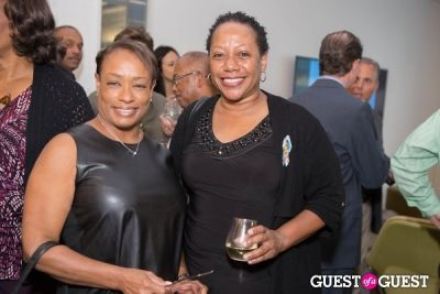 denise williams in Perkins+Will Fête Celebrating 18th Anniversary & New Space