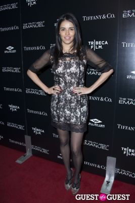 olga sergura in Premiere Of Tribeca Film And Well Go USA's