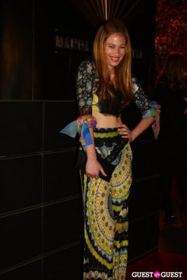 olivia sandelman in New Yorkers For Children Spring Dance To Benefit Youth in Foster Care