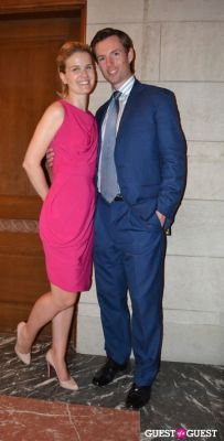 olivia thacher in The Frick Collection's Summer Soiree
