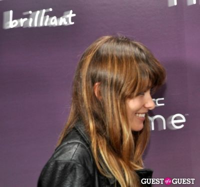 olivia wilde in HTC Serves Up NYC Product Launch