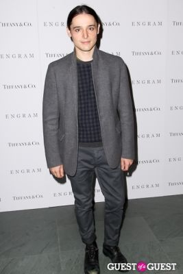 olivier theyskens in Engram: A Special NY Screening