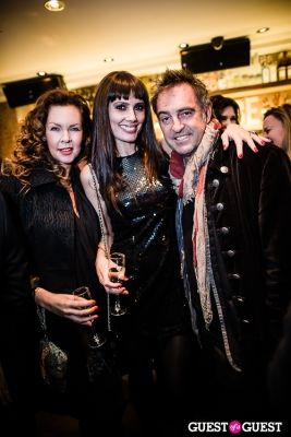 antoine verglas in Serafina Flagship Opening Party