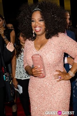 oprah winfrey in The Butler NYC Premiere