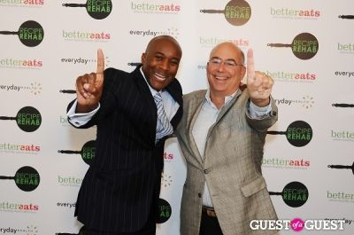 orlando reece in Everyday Health Launches Healthy Food Platform: Recipe Rehab TV Show & BetterEats.com