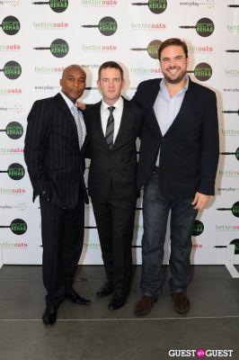 gordon abel in Everyday Health Launches Healthy Food Platform: Recipe Rehab TV Show & BetterEats.com