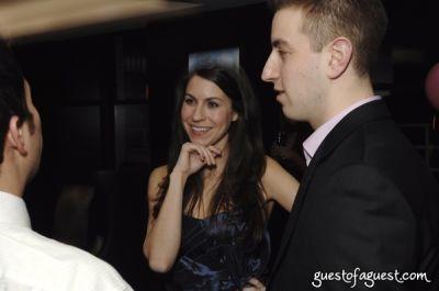 megan alagna in Julia Allison & Randi Zuckerberg's Bicoastal Birthday Bash!