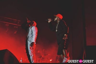 outkast in Coachella 2014 Weekend 2 - Friday